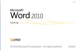 Hướng dẫn cài đặt Microsoft Office 2010 đúng chuẩn