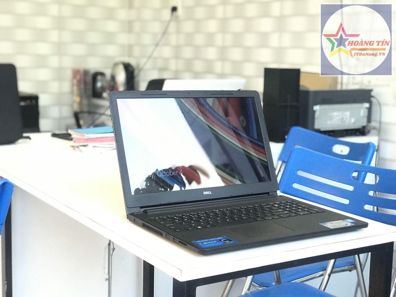 Laptop Dell Inspiron 3551 - Tại Hoàng Tín Computer