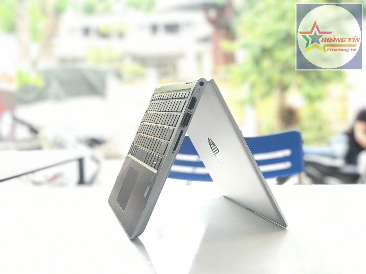 Laptop HP Pavilion X360 Gập 360 Độ