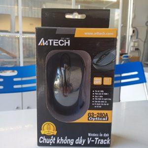 Chuột không dây A4TECH G3-280A