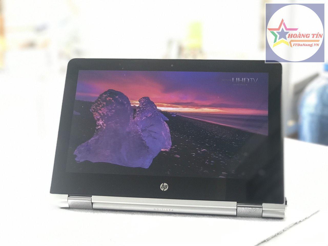 Laptop HP Palivion x360 Like New