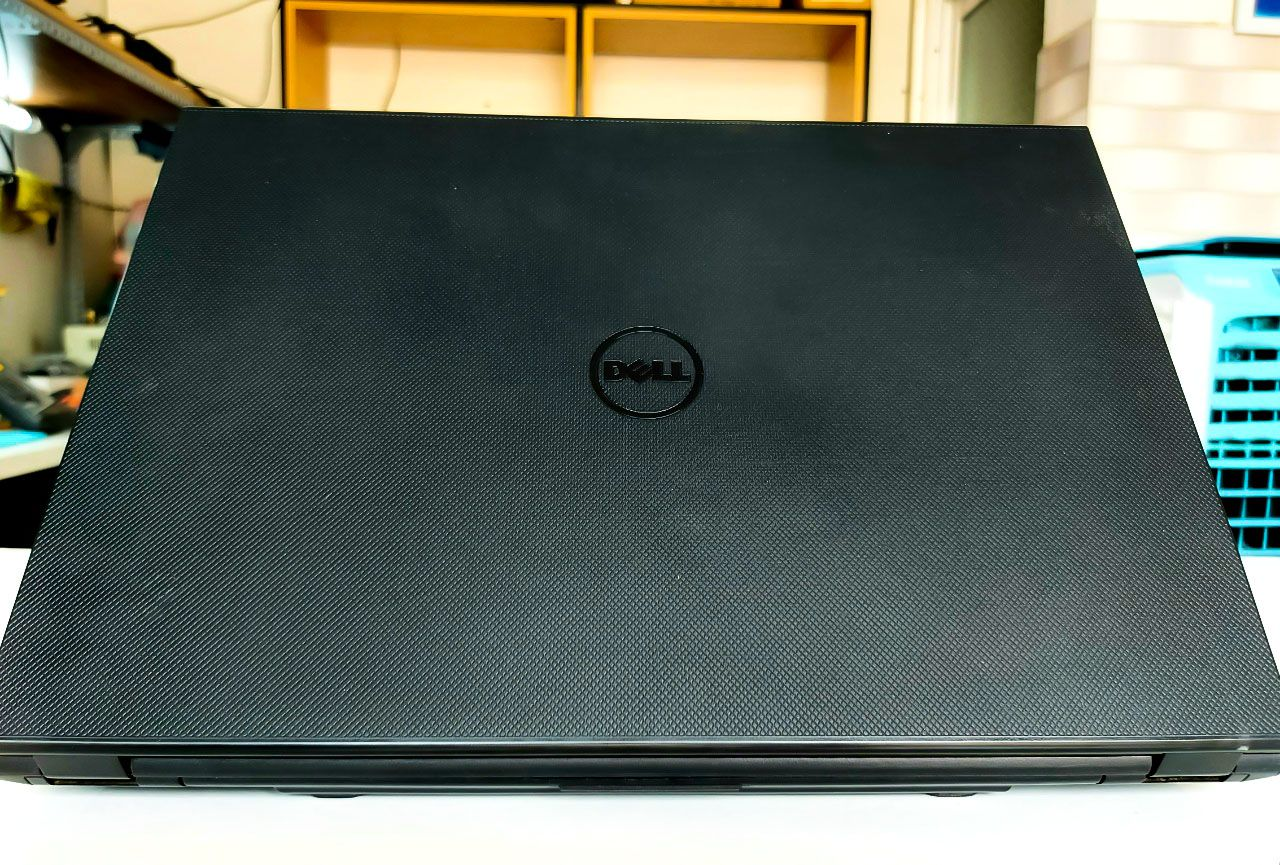 Dell Inspiron 3542 - Mua laptop tra gop