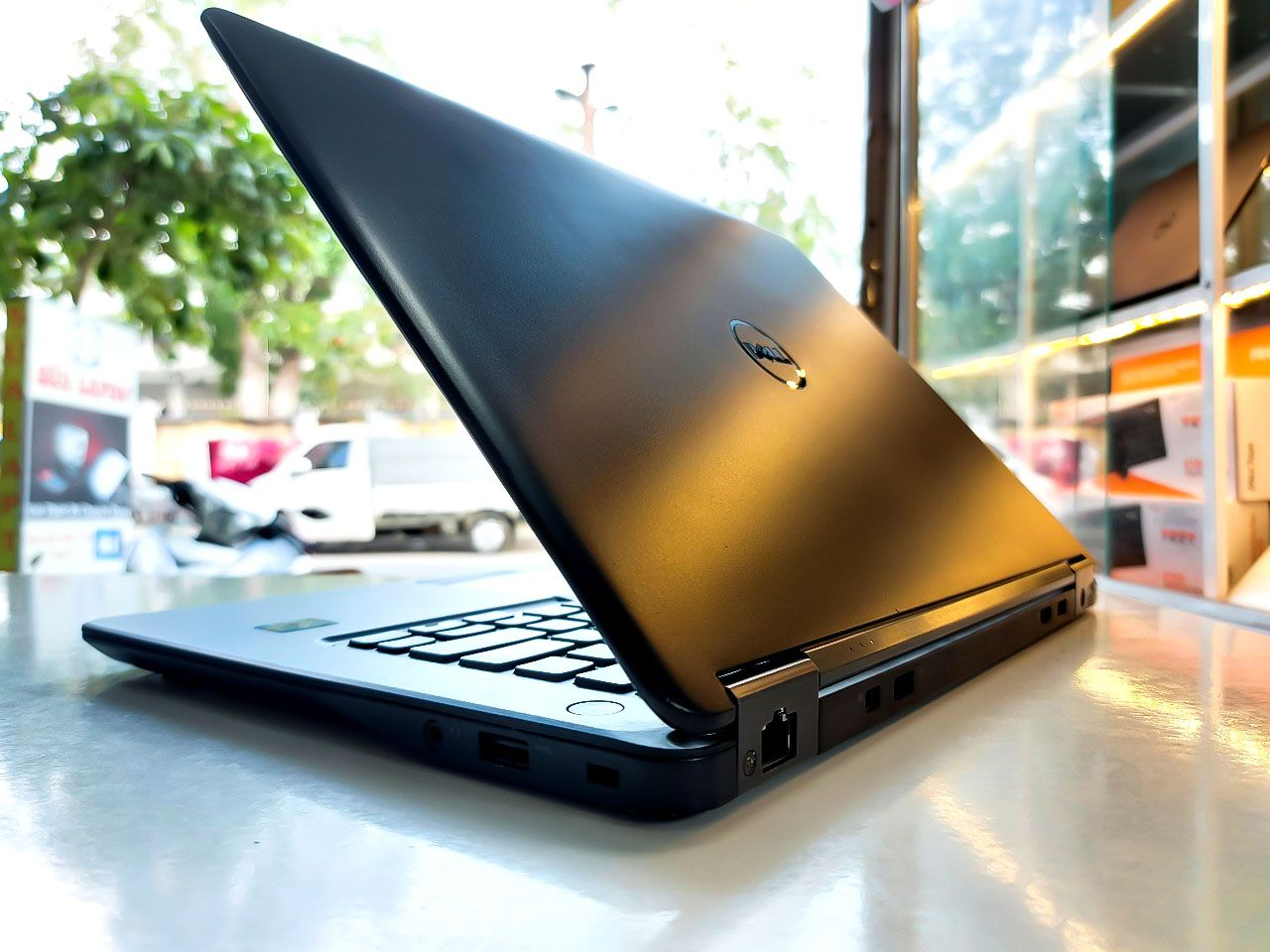 Dell Latitude E7450 - Hoàng Tín Laptop