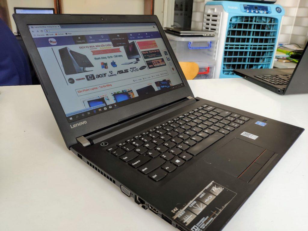 Laptop Lenovo E42 LikeNew